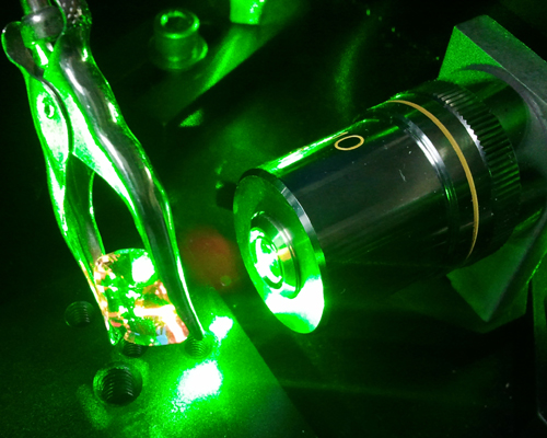 Photoluminescence Spectrometer
